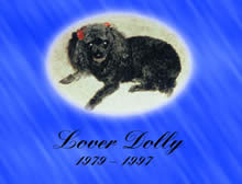 Lover Dolly picture